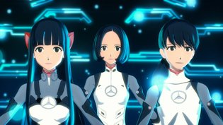 "Perfume Ascends to the ""Next Stage with YOU"" in Mercedes-Benz A-Class Commercial!"