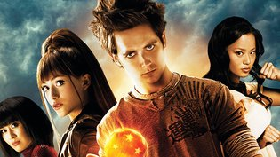 MOVIE / Dragonball Evolution Writer Apologizes to Fans