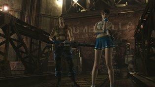 """""""Resident Evil 0"""" Arrives Jan. 19!"""