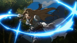 GAME / Mobile Game Granblue Fantasy Gets Anime Adaptation