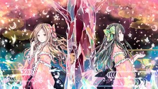 "MUSIC / ClariS Celebrate the Coming of Spring with New MV ""Hirahira Hirara"""