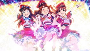 ANIME / THE IDOLM@STER Gets Korean Drama Adaptation