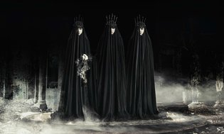 "BABYMETAL Unleash Fists of Fury in the MV for ""KARATE""!"
