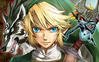 MANGA / New Legend of Zelda Manga Serialized on Mobile App - Tokyo Otaku Mode Gets Exclusive Comments from Manga Artist Akira Himekawa