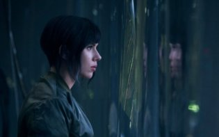 Ghost in the Shell Live Action Reveals First Visual, Additional Cast Announced