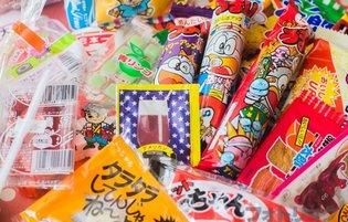 JAPAN / 5 Nostalgic 'Dagashi'