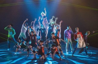 Haikyu! Stage Play Returns to Tokyo! Main Cast Comments