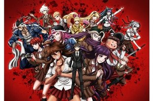 ANIME / Danganronpa 3 to Broadcast Two Arcs Simultaneously