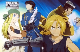 ANIME / Cast Announced for Fullmetal Alchemist Live Action Movie