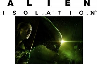 GAME / Survival Horror Game 'Alien: Isolation' to Be Released on PS4 and Xbox 360 in Japan in Summer 2015