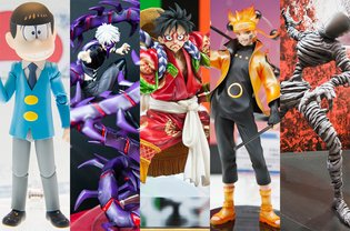 WonFes 2016 Winter Photo Collection! Part 1: Cool & Comical