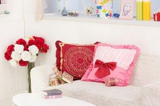 "Break the Seal with ""Cardcaptor Sakura"" Cushion Covers with Sakura & Clow Card Designs!"