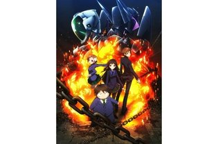 "New ""Accel World"" Anime Greenlit; TV Series Blu-ray Box Set to Be Released This Winter"