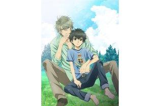 "ANIME / ""Super Lovers"" TV Anime Broadcasts from April; Cast Includes Tomoaki Maeno, Yoshitsugu Matsuoka, Takuma Terashima"