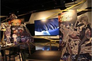 [Event Report] Detective Conan Cafe Opens at Tokyo Joypolis