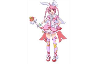 """""""Nurse Witch Komugi-chan R"""" TV Anime to Premiere in January 2016"""