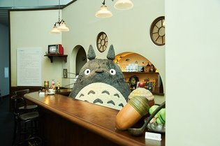 FEATURED / [Event Report] Celebrate 30 Years of Studio Ghibli with the Great Ghibli Exhibition!