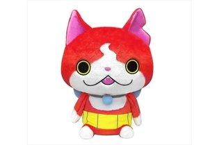 """""""Yo-Kai Watch"""" Official Shop Yorozu Mart Opens Oct. 23 in Toyosu"""