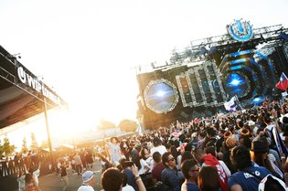 Heroes Descend on ULTRA JAPAN