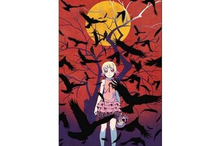 """Kizumonogatari"" to Become Movie Trilogy; Part 1 ""Tekketsu-hen"" to Be Released on Jan. 8, 2016"