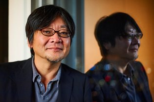 FEATURED / Tokyo International Film Festival - Interview with Director Hosoda Mamoru [Event Report]