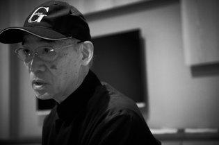 Interview with Yoshiyuki Tomino, the Creator of Gundam
