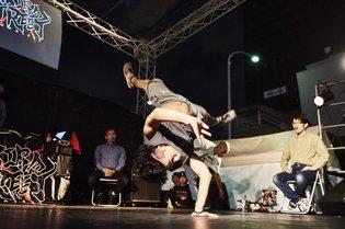 Best Otaku Dancer in Japan Decided!