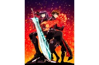 """""""Twin Star Exorcists"""" Greenlit for 2016 TV Anime; Production by Studio Pierrot"""
