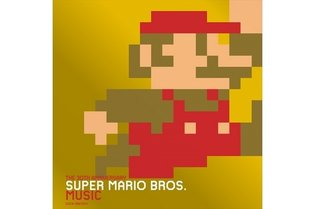 """30th Anniversary Commemorative Disc Being Released, Gathering Music From """"Super Mario Bros."""" and Including Music Never Before on CD"""