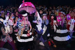 "Tokyo One Piece Tower: Halloween Event ""Zombie Pretty Fever"" Kicks Off"