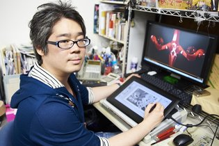 FEATURED / Special Interview: Japanese Digital Animation - Where We Are and Where We're Going (Part 1/2)