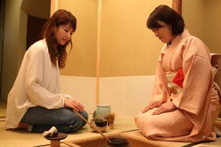 Experience Traditional Tea Ceremony at YANESEN, Offering a Variety of Plans for Sightseeing!