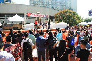EVENT / Event Report: Akiba Fest 2016