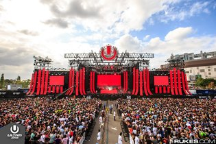"Interview: ""Ultra Japan"" Creative Director, Kenji Kohashi"