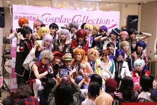 EVENT / Animate Girls Festival Breaks Record with More Than 77 Thousand Visitors