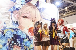 FEATURED / Comiket 90 Photo Report