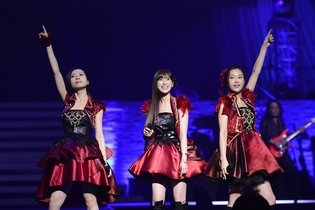 MUSIC / Kalafina Rocks Fans at Nippon Budokan; Performs 'Fate' 2nd Season ED 'Ring Your Bell'