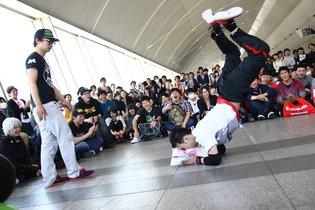 "Worldwide Preliminaries to Begin for Anison World Dance Battle ""Akiba Street""!"