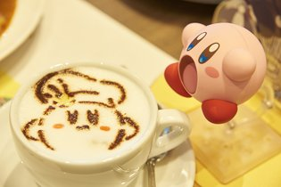 FEATURED / Kirby Café Tokyo 2016 [Photo Report]