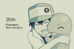 "ANIME / Pokemon Fan Art That Will Make You Go ""Awwww"""
