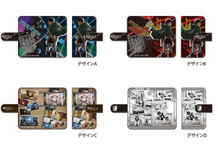 PRODUCT / Playful Mind Company Greets November with Attack on Titan Accessories!