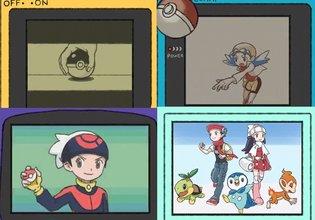 GAME / 20 Years of Pokemon in One Beautiful GIF