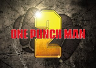 ANIME / One Punch Man Gets Second Season!