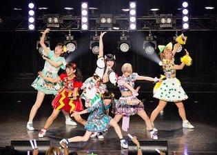 EVENT / [Photo Report] Tokyo Idol Festival 2016