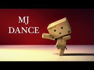 This Danboard Dancing to Michael Jackson is All You'll Need to Get Through the Week