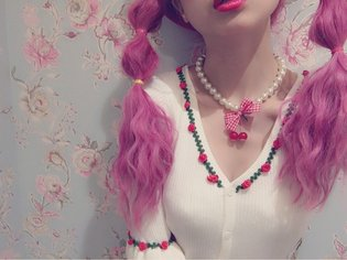 FASHION / [J-Fashion] Swankiss x Yui Kanno Collaboration