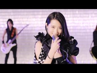 "MUSIC / MICHI Sings Opening Song to ""Dagashi Kashi""; Music Video Includes 19 Types of Hidden Candies"