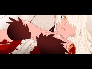 "MOVIE / U.S. Theatrical Release of ""Kizumonogatari  Part 1: Tekketsu"" Announced"