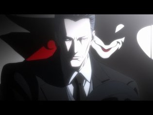 "ANIME / Spy Mystery Anime by Production I.G, ""Joker Game,"" Premieres in April 2016"