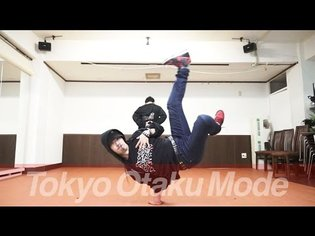 First Amazing Achievement as Dance Artists! Otaku Dance Pioneers Real Akiba Boyz Charge Big Stages!